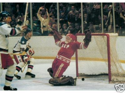 a look into the story of the 1980 us mens olympic hockey team On february 22, 1980, the united states olympic hockey team pulled off one of the greatest upsets in sports history, defeating the soviet union, 4-3 back in.